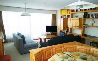 Wohnung Nr. 30 | 2 1/2 Zimmer