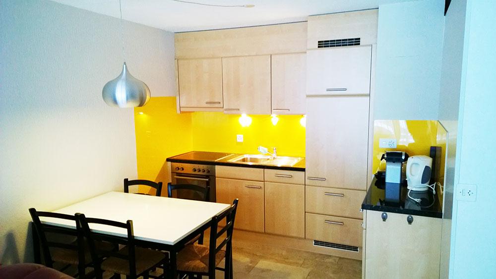 Wohnung Nr. 31 | 2 1/2 Zimmer