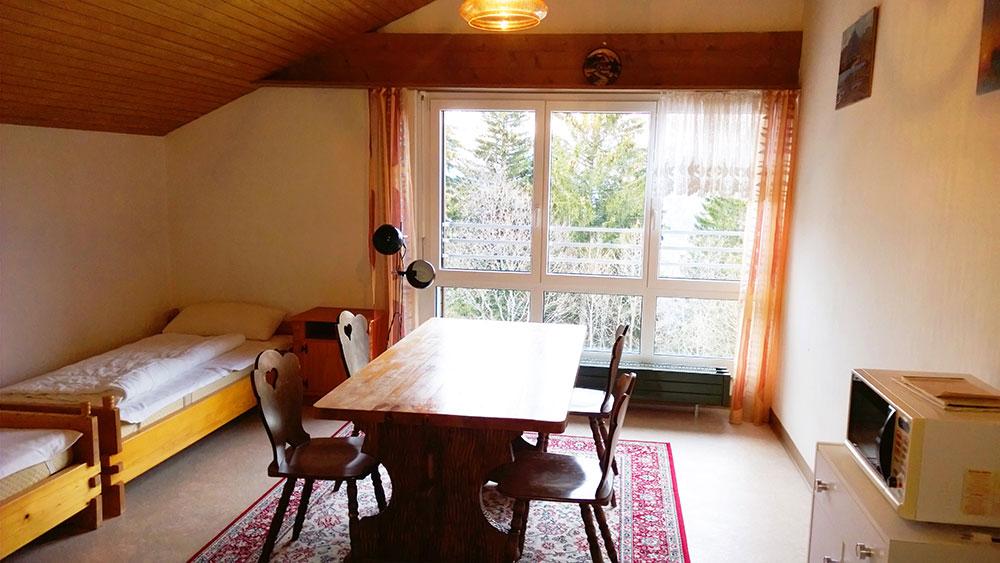 Wohnung Nr. 55.2 | 2 Zimmer