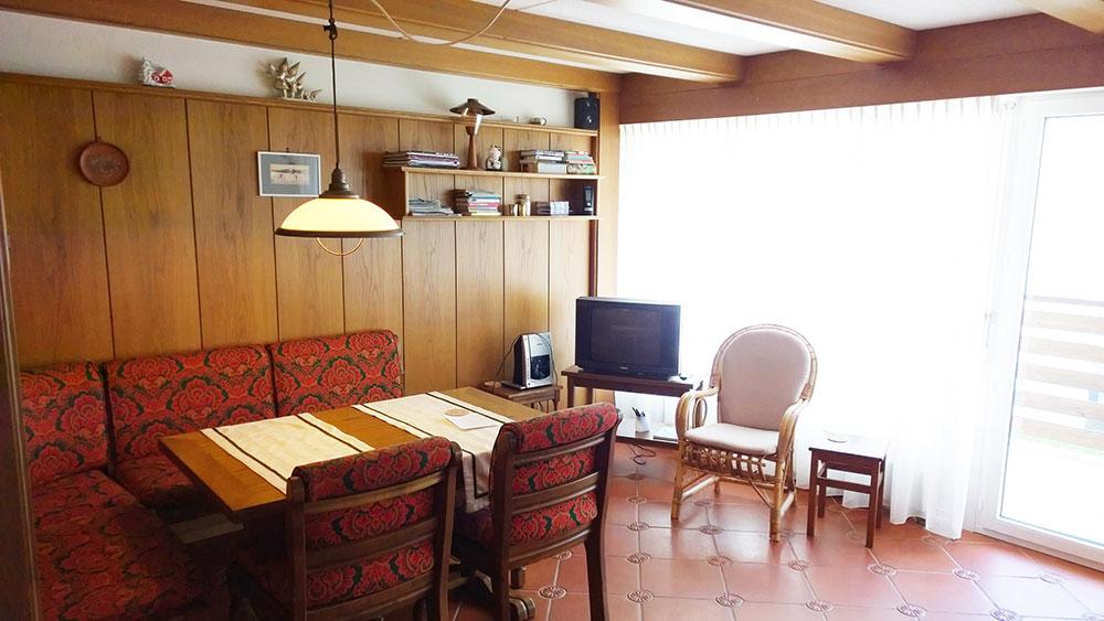 Wohnung Nr. 6 | 3 Zimmer