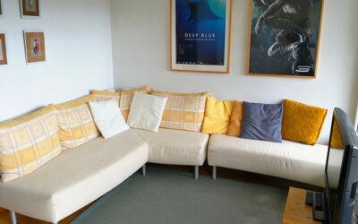 Wohnung Nr. 46 | 2 Zimmer